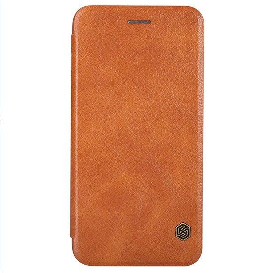 کیف چرمی Apple iPhone 6 Plus Qin
