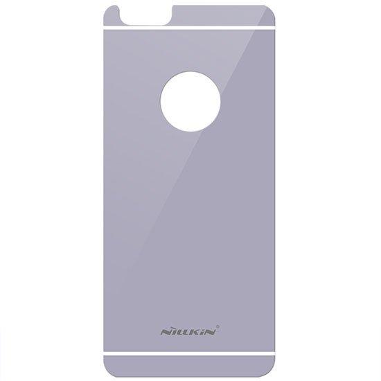 محافظ شیشه ای پشت گوشی دودی +Apple iPhone 6 Plus Amazing H
