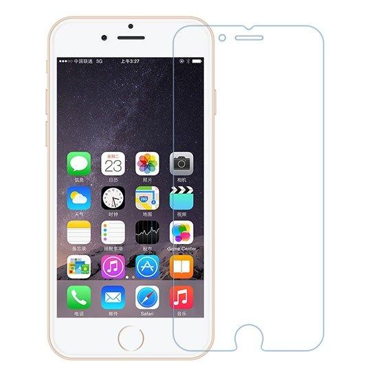 محافظ صفحه نمایش شیشه ای Apple iPhone 6 Plus blue light