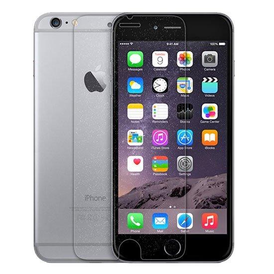 محافظ صفحه نمایش Apple iPhone 6 Plus Bright diamond