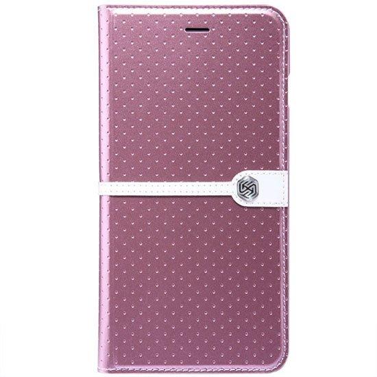 کیف چرمی APPLE iPhone 6 Plus Ice