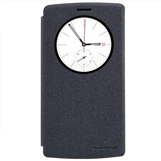 کیف چرمی LG G4 Beat Sparkle