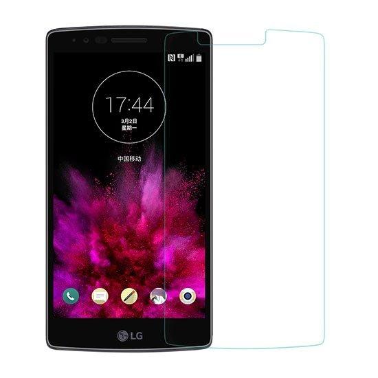 محافظ صفحه نمایش شیشه ای +LG G Flex 2 Amazing H