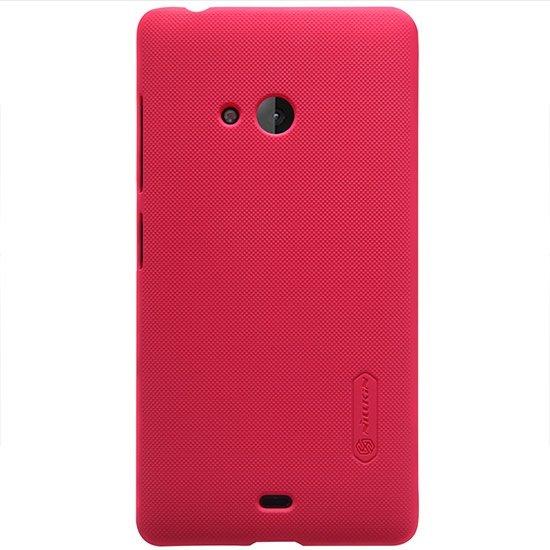 قاب محافظ Microsoft Lumia 540 Frosted Shield