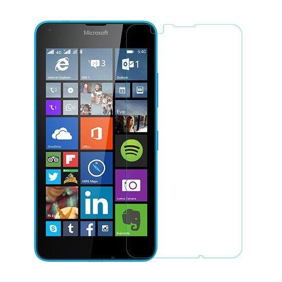 محافظ صفحه نمایش شیشه ای Microsoft Lumia 640 Amazing H
