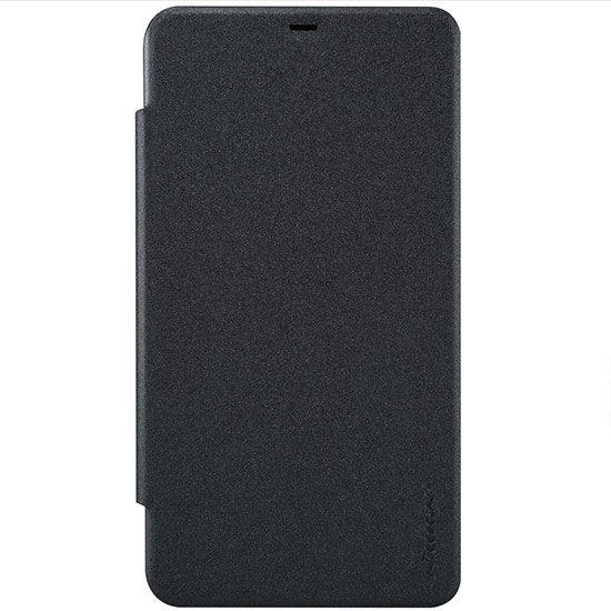 کیف چرمی Microsoft Lumia 640XL Sparkle