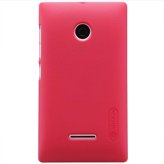 قاب محافظ Microsoft Lumia 532 Frosted Shield