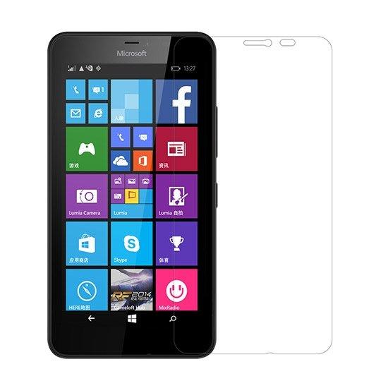 محافظ صفحه نمایش Microsoft Lumia 640XL Crystal