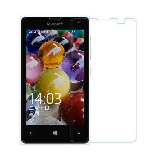محافظ صفحه نمایش شیشه ای Microsoft Lumia 435 Amazing H