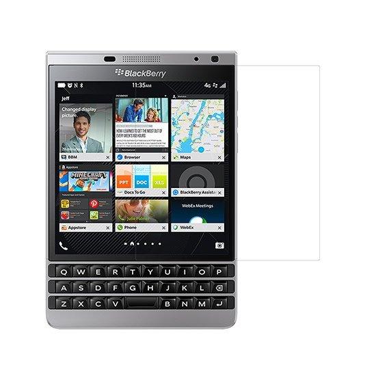 محافظ صفحه نمایش BlackBerry Passport Silver Edition Crystal