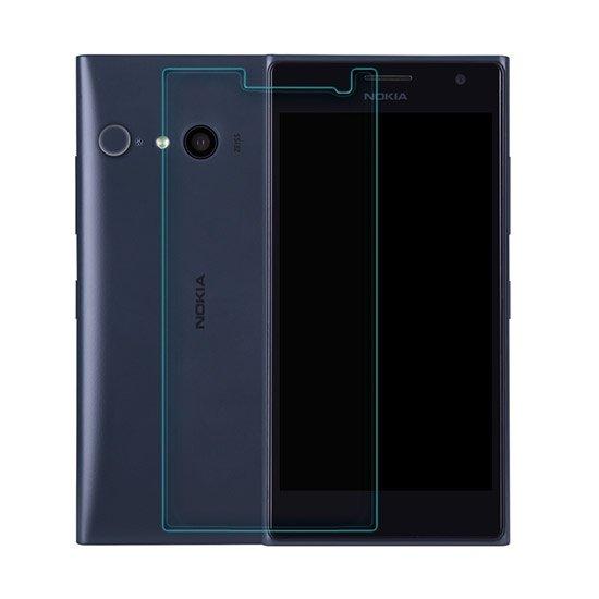 محافظ صفحه نمایش شیشه ای NOKIA Lumia 730/735 Amazing H