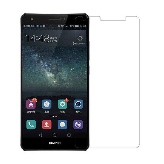 محافظ صفحه نمایش HUAWEI Mate S Crystal
