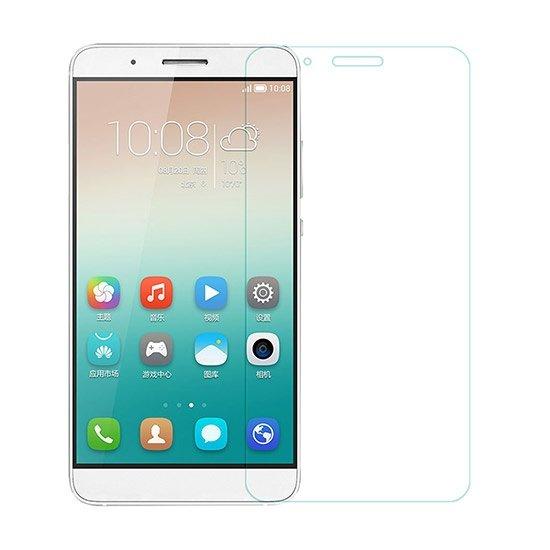 محافظ صفحه نمایش شیشه ای +HUAWEI Honor 7i Amazing H