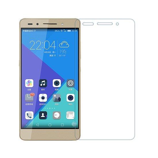 محافظ صفحه نمایش شیشه ای HUAWEI Honor 7 blue light