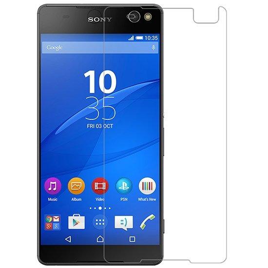 محافظ صفحه نمایش Sony Xperia C5 Ultra Crystal