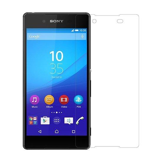 محافظ صفحه نمایش Sony Xperia Z4 Crystal