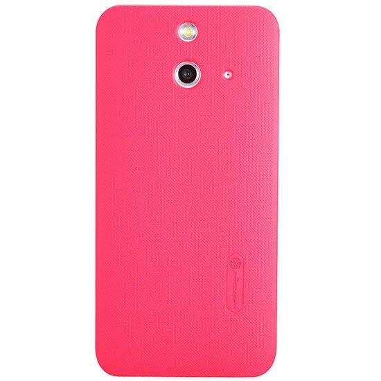 قاب محافظ HTC One E8 Frosted Shield