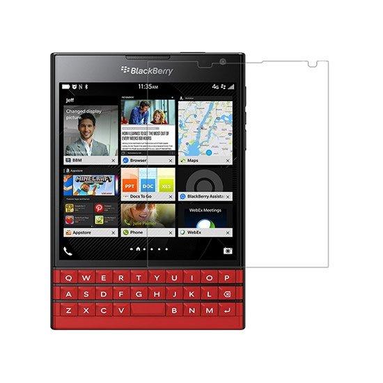 محافظ صفحه نمایش BlackBerry Passport Matte