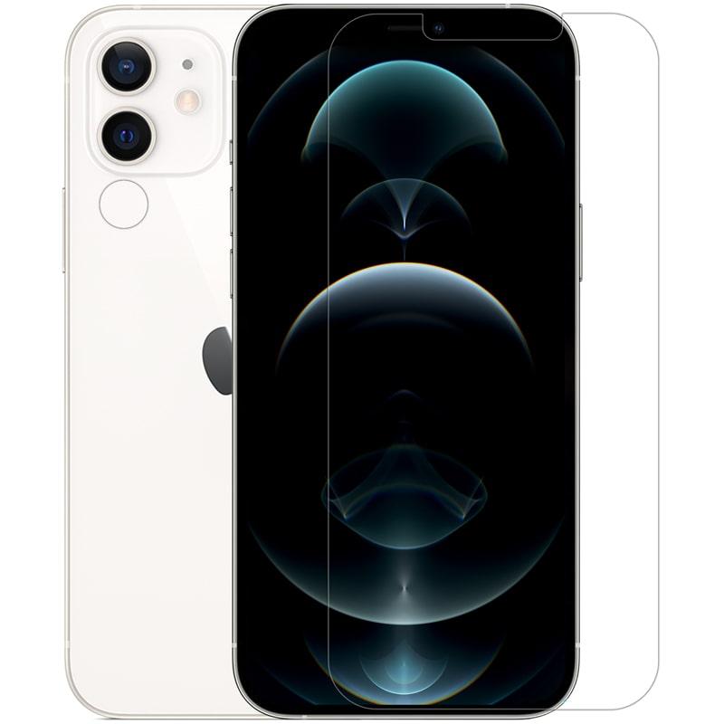 محافظ صفحه نمایش مات  نیلکین آیفون 12 مینی apple iphone 12 mini  Nillkin
