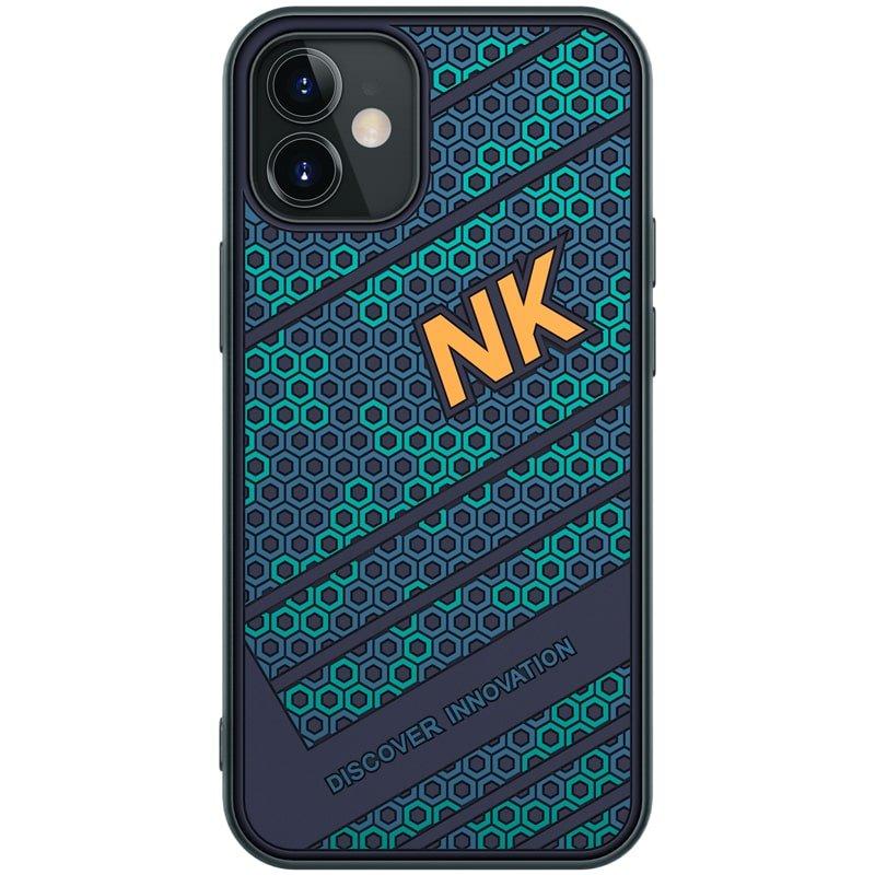 قاب محافظ نیلکین آیفون 12 مینی - Nillkin Apple iPhone 12 mini Striker Case