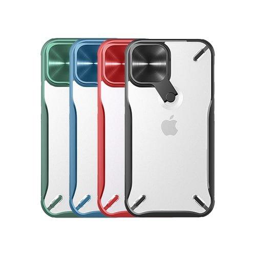 قاب محافظ نیلکین آیفون 12 مینی  - Nillkin Apple iphone 12 mini Cyclops Case