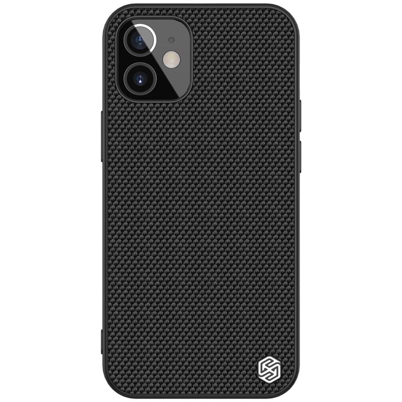 قاب محافظ نیلکین آیفون 12 مینی - Nillkin Apple iPhone 12 mini Textured Case