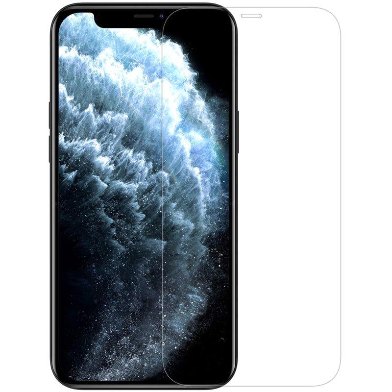 محافظ صفحه نمایش شیشه ای نیلکین آیفون 12 مینی - Nillkin iPhone 12 mini H+Pro Anti-Explosion Glass Screen Protector