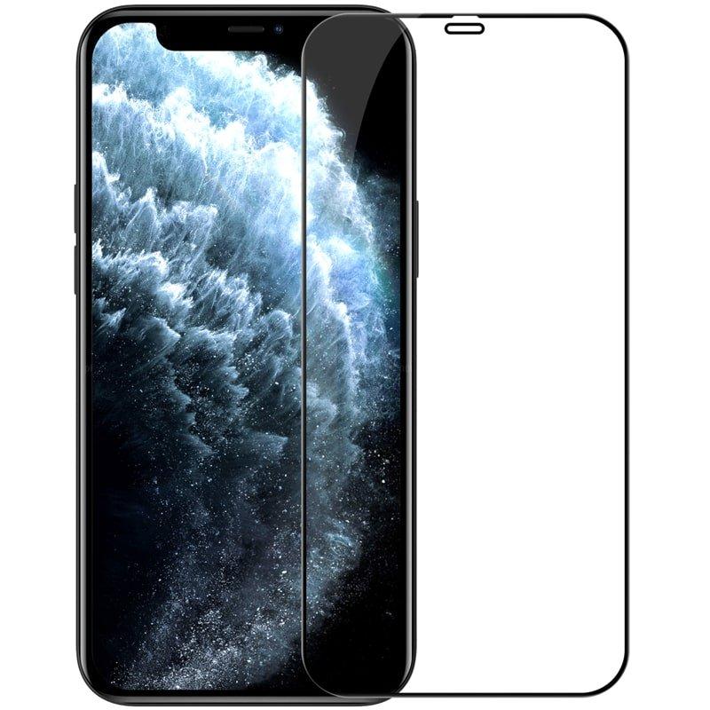 محافظ صفحه نمایش شیشه ای نیلکین آیفون 12 مینی - Nillkin iPhone 12 Mini CP+PRO tempered glass