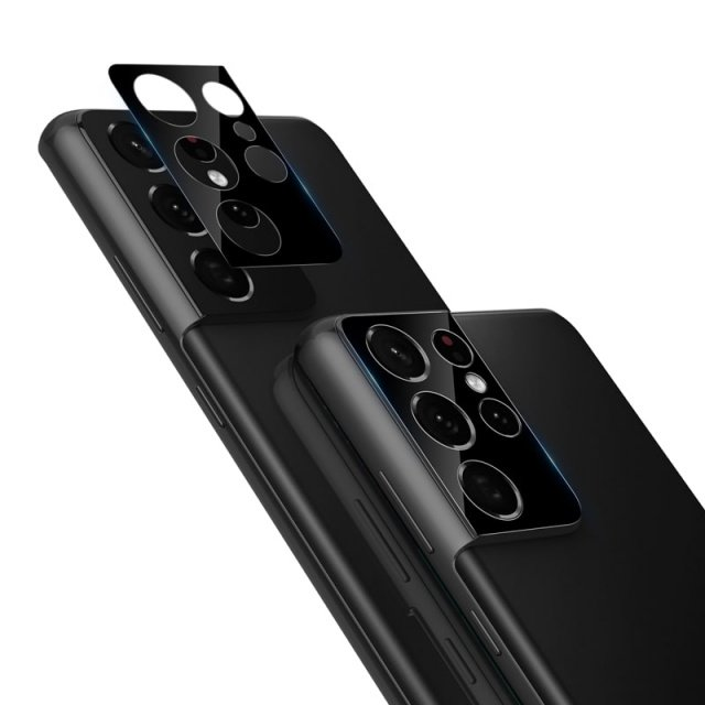 محافظ لنز دوربین سامسونگ نیلکین Nillkin InvisiFilm Samsung Galaxy S21 Plus