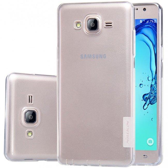 محافظ ژله ای Samsung Galaxy On7