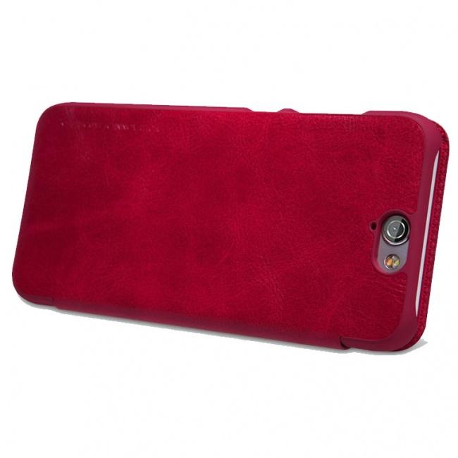کیف چرمی HTC One A9 مارک Nillkin