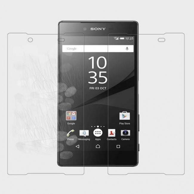 محافظ صفحه نمایش Sony Xperia Z5 Premium Matte Protective Film