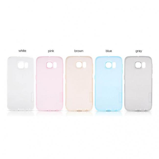 قاب محافظ Samsung Galaxy S6 Edge TPU