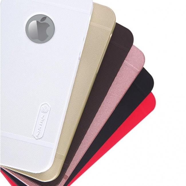 قاب محافظ نیلکین Nillkin Super Frosted Shield For iphone 5/5s