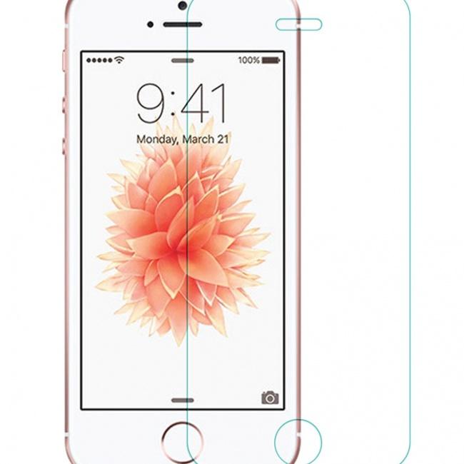 محافظ صفحه نمایش نیلکین Nillkin Amazing H+ Glass Screen Protector For iphone 5s
