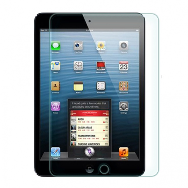محافظ صفحه نمایش نیلکین  Nillkin Amazing H Nanometer Anti-Explosion Tempered Glass Screen Protector For iPad Mini II