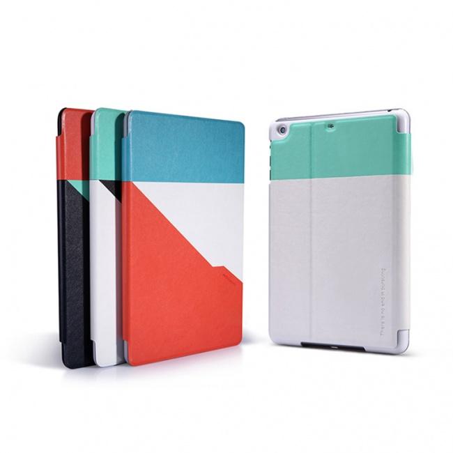 کیف محافظ نیلکین Nillkin Grace leather case For iPad Mini