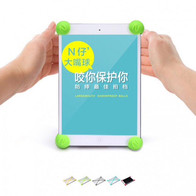 بامپر نیلیکین Nillkin Shokproof Balls For iPad Mini