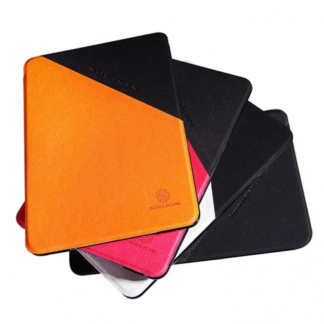 کیف محافظ نیلکین Nillkin New Leather Case - Keen Series For iPad mini