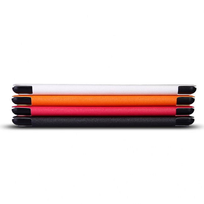 کیف محافظ نیلکین  Nillkin New Leather Case - Keen Series For iPad mini II