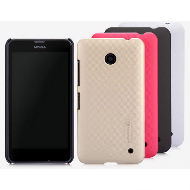 قاب محافظ Nokia Lumia 630 Super Frosted Shield