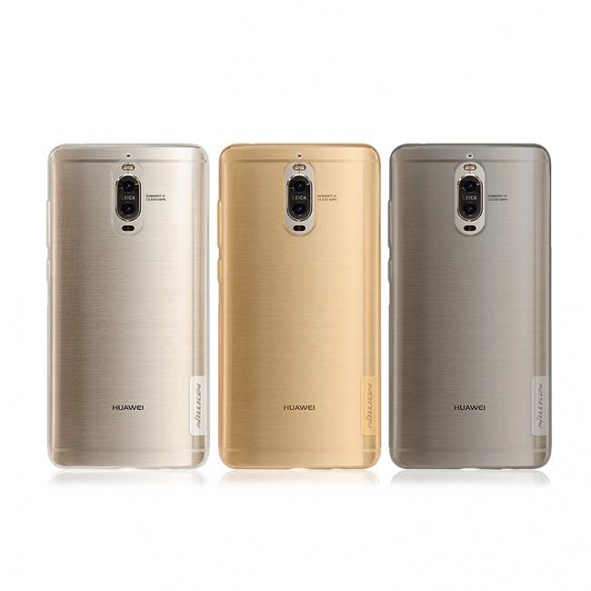قاب محافظ نیلکین Nillkin Nature TPU case For Huawei Mate 9 Pro