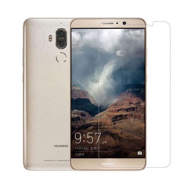 محافظ صفحه نمایش Nillkin H Anti-Explosion Glass Screen Protector For Huawei Mate 9