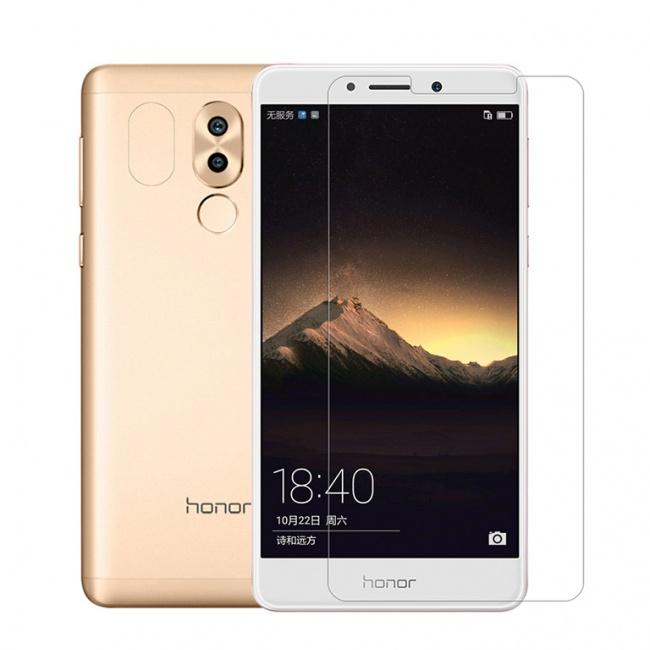 محافظ صفحه نمایش شیشه ای نیلکین نیلکین Nillkin Amazing H Glass Screen Protector For Huawei Mate 9 Lite