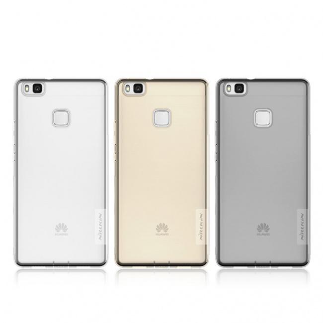 قاب محافظ نیلکین Nillkin Nature TPU Case For Huawei P9 Lite