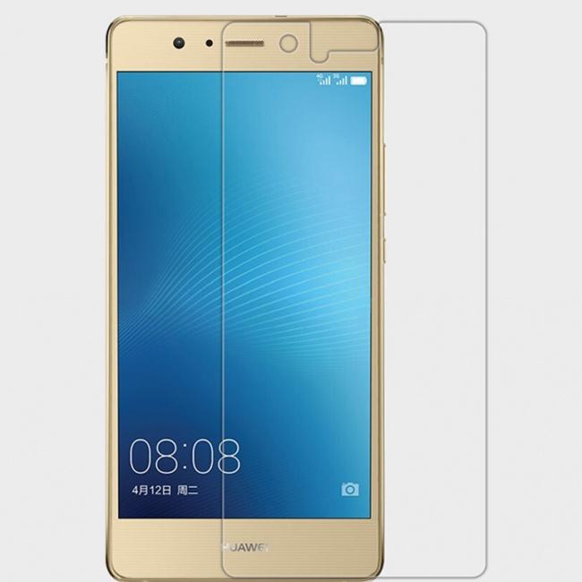 محافظ صفحه نمایش نیلکین Nillkin Super Clear Protective Film For Huawei P9 Lite