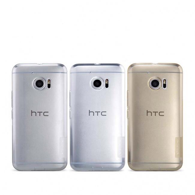 محافظ ژله ای HTC 10(10 Lifestyle) TPU case