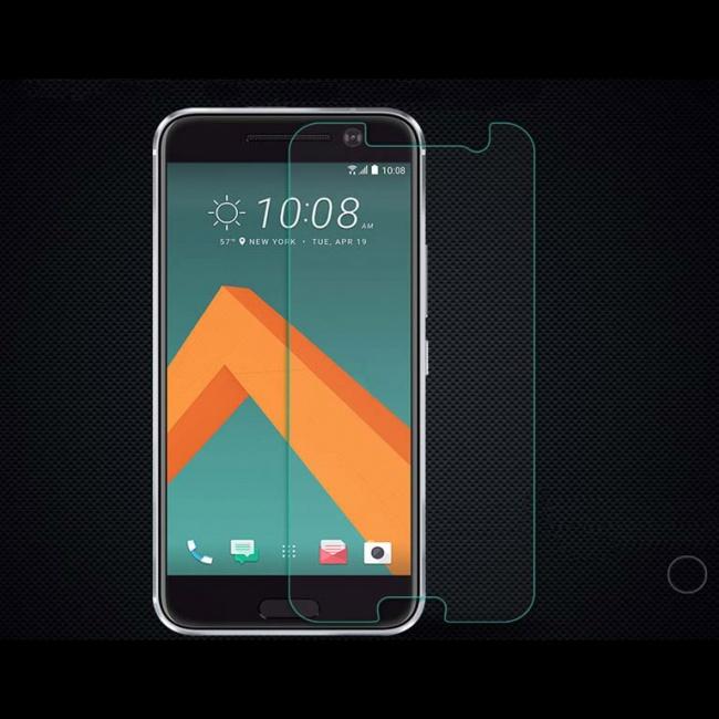 محافظ صفحه نمایش شیشه ای نیلکین HTC 10(10 Lifestyle) H Anti-Explosion Glass