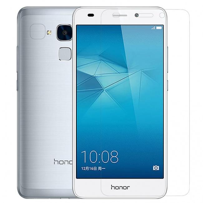 محافظ صفحه نمایش نیلکین Nillkin Amazing H Glass Screen Protector For Huawei Honor 5C
