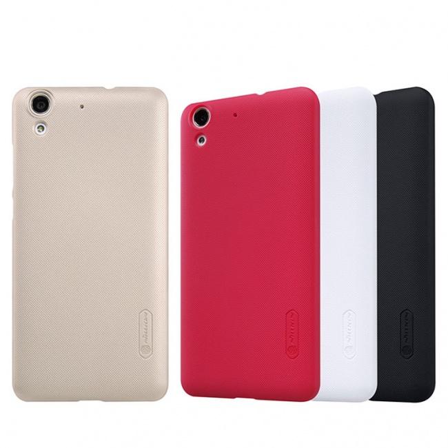 قاب محافظ نیلکین     Nillkin Super Frosted Shield For Huawei (Y6II)Honor 5A